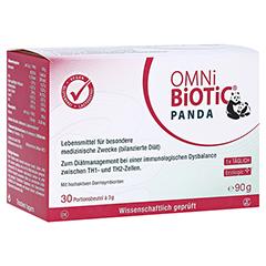 OMNi BiOTiC Panda Pulver 30x3 Gramm