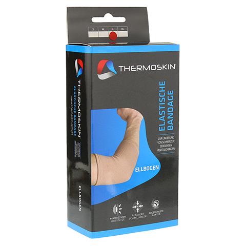 THERMOSKIN Elastische Bandage Ellbogen L 1 Stück