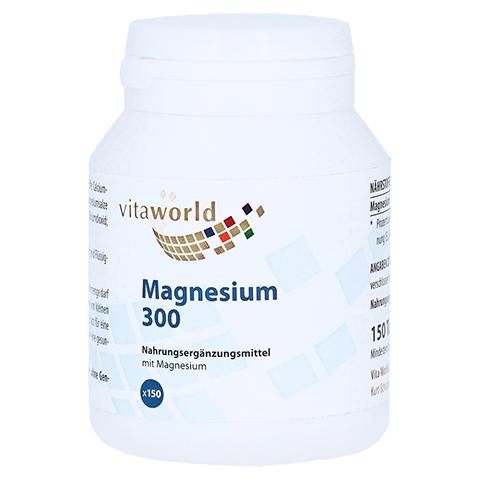 MAGNESIUM 300 Tabletten 150 Stück