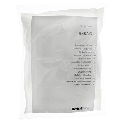 URINBEUTEL S-Bag 2 l 120 cm 1 Stück