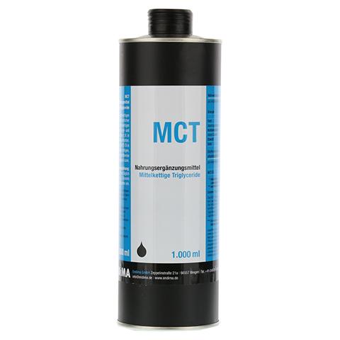 MCT Öl 1000 Milliliter