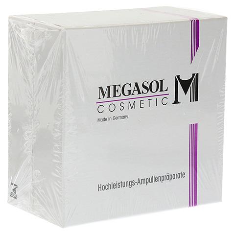 NATIVES Collagen Ampullen 10x3 Milliliter