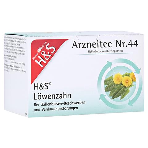 H&S Löwenzahn 20x2.0 Gramm