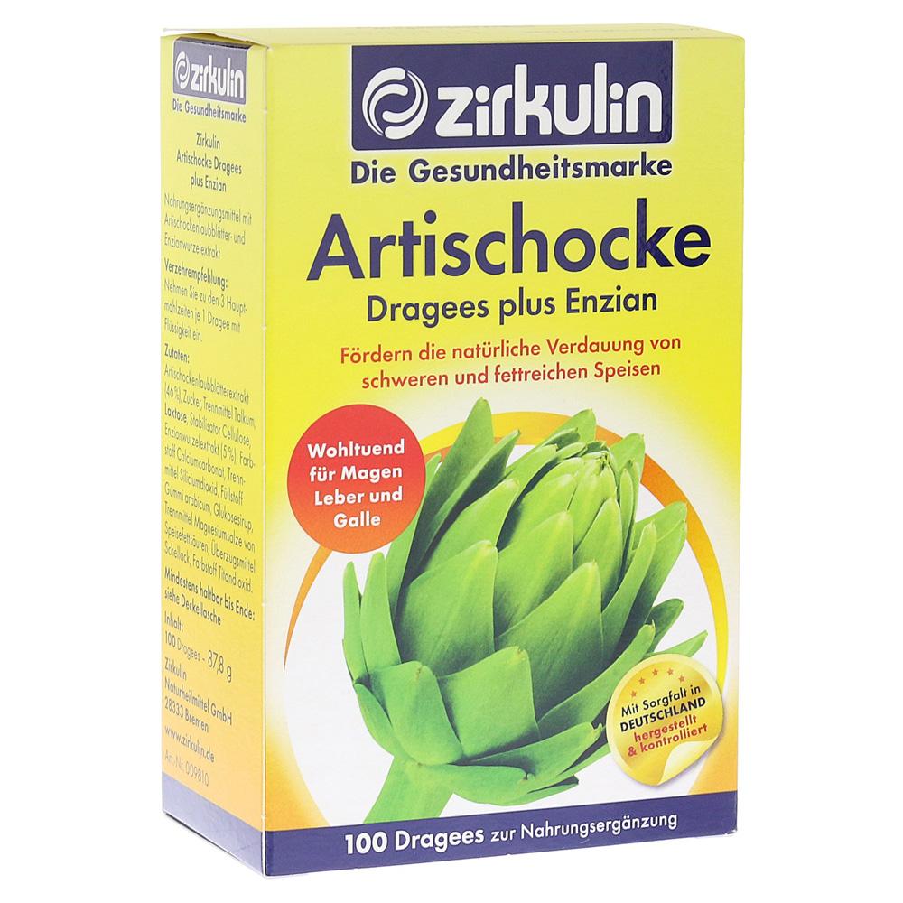 artischocken tabletten zum abnehmen
