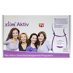 XLIM Aktiv Kombi-Set Schoko 1 Packung - Vorderseite