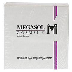 NATIVES Collagen Ampullen 10x3 Milliliter - Vorderseite