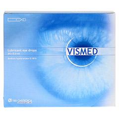 VISMED Einmaldosen 20x0.3 Milliliter - Vorderseite