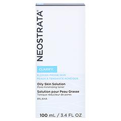 NEOSTRATA Lösung 8 AHA 100 Milliliter - Vorderseite