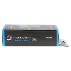THERMOSKIN Elastische Bandage Ellbogen L 1 Stück - Linke Seite