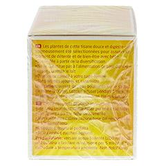 WELEDA Bio Bäuchlein-Tee 20x1.5 Gramm - Linke Seite