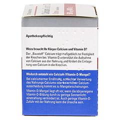 Calcium-Sandoz D Osteo 500mg/400I.E. 20 Stück N1 - Linke Seite