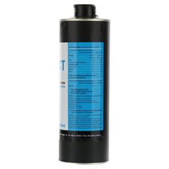 MCT Öl 1000 Milliliter - Linke Seite