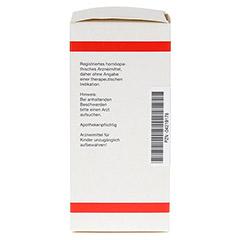 GRAPHITES D 30 Tabletten 200 Stück - Linke Seite
