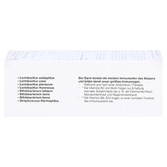 Darmflora plus Select Kapseln 80 Stück - Linke Seite