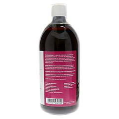 Mikrosan Flaschen 1000 Milliliter - Linke Seite
