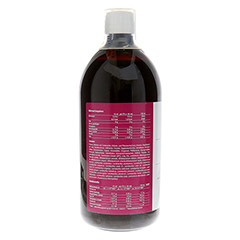 Mikrosan Flaschen 1000 Milliliter - Rechte Seite