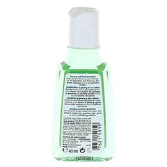 RAUSCH Ginseng Coffein Shampoo 40 Milliliter - Rückseite
