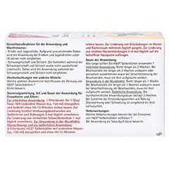 H&S Salbeiblätter 20x1.6 Gramm - Rückseite