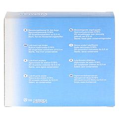VISMED Einmaldosen 20x0.3 Milliliter - Rückseite