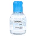 BIODERMA Hydrabio H2O Mizellen-Reinigungslös. 100 Milliliter