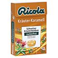 RICOLA o.Z.Box Kräuter-Karamell Bonbons 50 Gramm