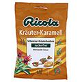RICOLA o.Z.Beutel Kräuter-Karamell Bonbons 75 Gramm