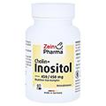 CHOLIN-INOSITOL 450/450 mg pro veg.Kapseln 60 Stück
