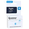 OHROPAX flight Ohrstöpsel mit Filter 2 Stück