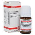 VIOLA TRICOLOR D 6 Tabletten 80 Stück N1