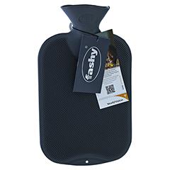 FASHY Wärmflasche Halblamelle anthrazit 1 Stück
