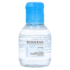BIODERMA Hydrabio H2O 4in1 Mizellen-Reinigungslös. 100 Milliliter