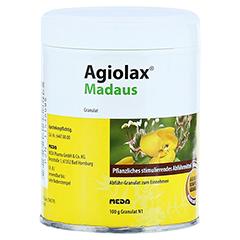 Agiolax Madaus 100 Gramm N1