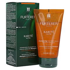 FURTERER Karite Nutri intensiv-nährendes Shampoo 150 Milliliter