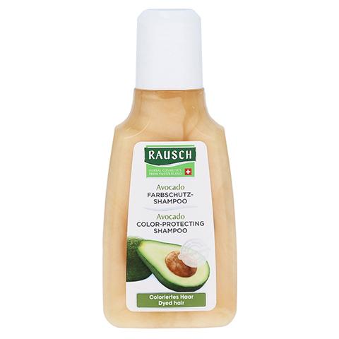 RAUSCH Avocado Farbschutz Shampoo 40 Milliliter