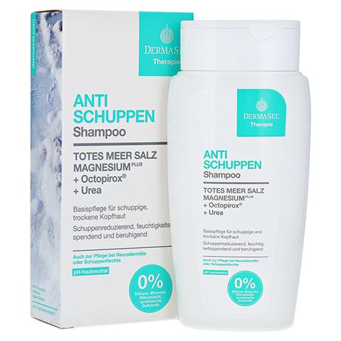 DERMASEL Shampoo Anti-Schuppen 250 Milliliter