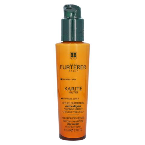 FURTERER Karite Nutri nährende Haartagescreme 100 Milliliter