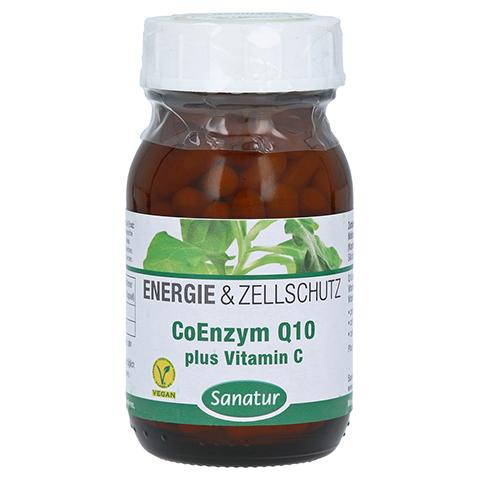 Q10 COENZYM PLUS Vitamin C Kapseln 100 Stück
