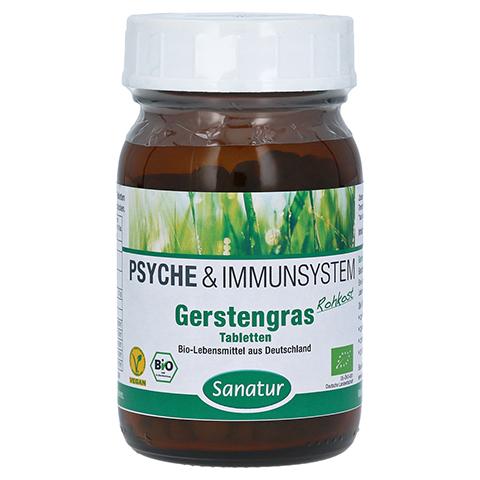 GERSTENGRAS 400 mg Tabletten 250 Stück