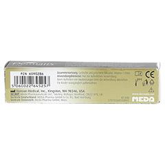 DERMATIX Ultra Gel 15 Gramm - Unterseite