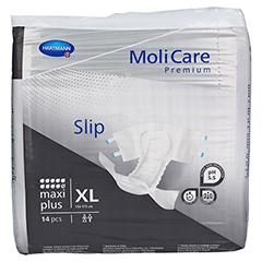 MOLICARE Premium Slip maxi plus Gr.XL 14 Stück - Vorderseite