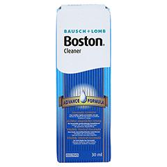 Boston Advance Cleaner CL 30 Milliliter - Vorderseite