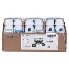 FRESUBIN 2 kcal Fibre DRINK Schokolade Trinkfl. 24x200 Milliliter - Vorderseite