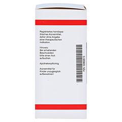 SYZYGIUM JAMBOLANUM D 4 Tabletten 200 Stück N2 - Linke Seite
