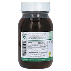 SPIRULINA MIKROALGEN 400 mg Sanatur Tabletten 500 Stück - Rechte Seite