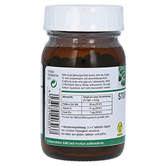 CHLORELLA MIKROALGEN 400 mg Sanatur Tabletten 250 Stück - Rechte Seite
