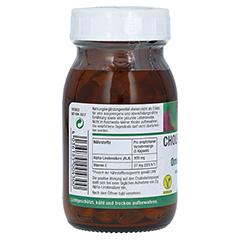 Omega-3 Fettsäuren 100% pflanzliche Kapseln 120 Stück - Rechte Seite