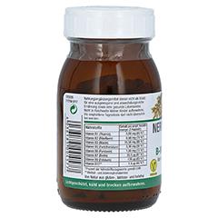 SPIRU B-Vitamin-Complex pflanzlich Kapseln 90 Stück - Rechte Seite