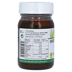 WEIZENGRAS TABLETTEN 400 mg 250 Stück - Rechte Seite