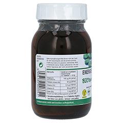 BIOSPIRULINA & Biochlorella 2in1 Tabletten 500 Stück - Rechte Seite