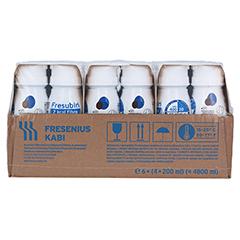 FRESUBIN 2 kcal Fibre DRINK Schokolade Trinkfl. 24x200 Milliliter - Rückseite